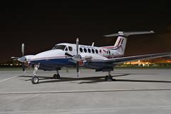 ZK459 Northolt 06-10-16 (IanL2) Tags: raf beechcraft b200gt kingair northolt aircraft zk459