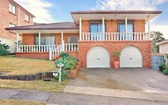 2 Franklin Place, Bossley Park NSW