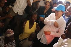 UNSG Lycee (OCHAHaiti) Tags: haiti hurricane matthew ocha wfp un united nations