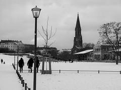 P1030837 (2) (craigwilliamsglasgow) Tags: berlin winter snow church cold germany