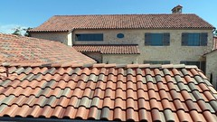822 Dewberry, Fairview TX  (5) (America's fastest growing roof tile.) Tags: tuscan spanish mediterranean concreterooftile concretetile concretetiles crownrooftiles roofs roof roofing roofingrooftiletileroofconcreterooftile tileroofs rooftiles