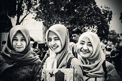 Jakarta - Zurckfotografiert (ich_onja_anja) Tags: englishlesson indonesien interview kota jakarta
