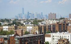 IMG_5812 (kz1000ps) Tags: tour2016 america scenery lanscape cityscape newyorkcity nyc brooklyn bayridge thenarrows i278 verrazano bridge aerial vista skyline harbor forthamilton unitedstates usa landscape