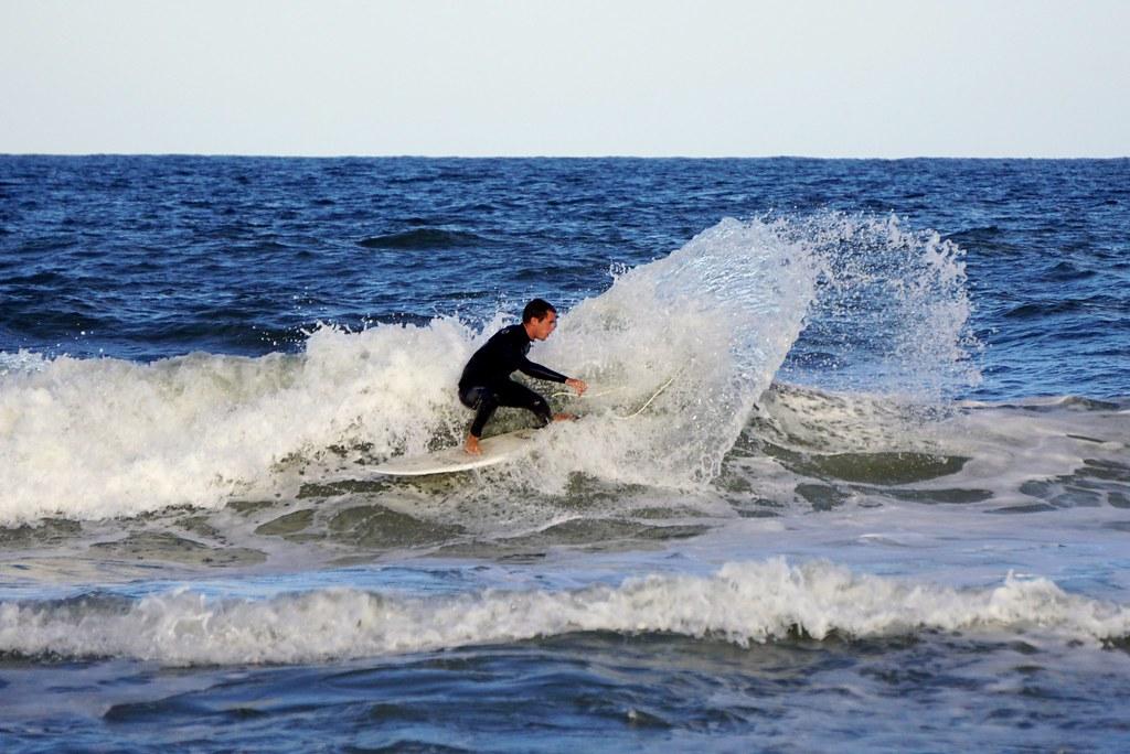 Surfline casino pier new jersey