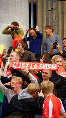 2016-06-18_17-22-01_ILCE-6300_9082_DxO (miguel.discart) Tags: 201mm 2016 belgique belgium belira belirl bru brussels bruxelles bxl candidportrait candide candideportrait createdbydxo drapeau dxo e18200mmf3563oss editedphoto euro euro2016 flag focallength201mm focallengthin35mmformat201mm football ilce6300 irlande iso100 pedestrian pietonnier sony sonyilce6300 sonyilce6300e18200mmf3563oss sport