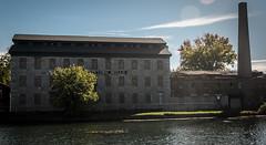 Cayuga Seneca Canal (Al Fontaine) Tags: cayugasenecacanal eriecanal newyorkstate canal historicstructures waterway waterways fingerlakes