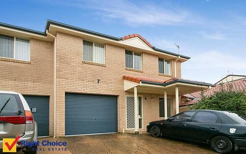 2/9 Burrill Place, Flinders NSW