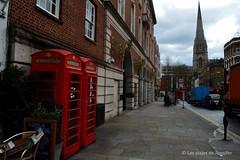 London street (the new Evenstar) Tags: londres london londoncity viaje travel exploring eurotrip england viajera street telephone