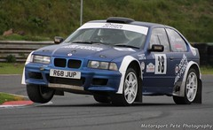 BMW M3 compact Harold Palin Memorial Stages Rally Mallory Park 2016 (Motorsport Pete Photography) Tags: bmw m3 compact harold palin memorial stages rally mallory park 2016