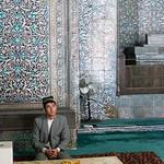 Khiva's Pahlavon Mahmud Mausoleum thumbnail