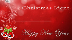 Christmas Ident (Serge Quadrado) Tags: aftereffects card carol celebrate christmas christmastree design gift greetings ident intro logo magic newyear orchestral piece santa screen shape short sting store