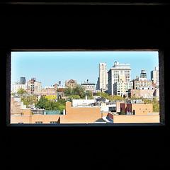 From the Automobile, Brooklyn NY (CityCollector) Tags: brooklyn skyline nyc newyorkcity newyork residential towers skyscrapers artdeco