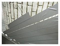 patched (hornstulliana) (Kroons Kollektion) Tags: lines grey gray gr hornstulliana tbana metro tiles keramik hornstull stockholm kroonskollektion annkroon kroons kk patched lagad glas senseofstyle