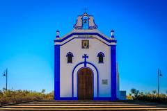 Ermita Nuestra Seora Del Carmen (grzegorzmielczarek) Tags: andalucia costadelaluz provinciadehuelva espaa labarriadadecaneladeayamonte ermitanuestraseoradelcarmen ayamonte