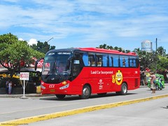 Land Car Inc. 198 (Monkey D. Luffy 2) Tags: ankai mindanao bus philbes photography philippine philippines enthusiasts society