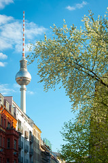 On a sunny afternoon (Ni_Ko) Tags: street city berlin afternoon sunny paysage rue lanscape aprsmidi ville ensoleill
