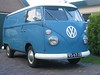 "VS-63-28 Volkswagen Transporter bestelwagen 1966 • <a style=""font-size:0.8em;"" href=""http://www.flickr.com/photos/33170035@N02/8702222504/"" target=""_blank"">View on Flickr</a>"