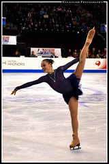 Adelina Sotnikova (RUS) (Monica Holsinger) Tags: winter sports beautiful america spiral jump nikon spin skating photojournalism grand prix monica skate figure skater athlete russian isu graceful adelina 2012 isi usfs d90 holsinger sotnikova showarecenter