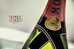 201365  Style 123 (Melissa Maples) Tags: food white turkey bottle nikon asia wine drink champagne trkiye style antalya alcohol nikkor vr afs  18200mm motetchandon  f3556g  18200mmf3556g 201365 d5100