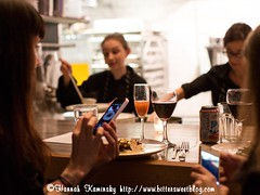 Jay Kitchen NYC (Bitter-Sweet-) Tags: nyc food dinner vegan gourmet popup savory finedining tastingmenu
