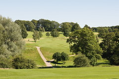 SRGC  - Hole 13 (StokeRochfordGC) Tags: club golf a1 stoke grantham rochford