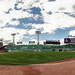 Fenway Park - First Base panorama