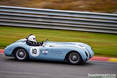 1952 Jaguar C-type (autoidiodyssey) Tags: cars race vintage belgium reverend jaguar spa mrl 1952 francorchamps spafrancorchamps ctype mastersracing simonbutler woodcotetrophy spa6h jonathancrouch stirlingmosstrophy 2012spasixhours