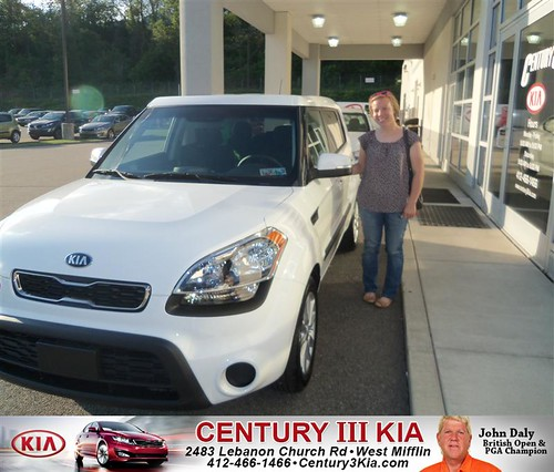 Century 3 KIA Customer Reviews and Testimonials West Mifflin, PA - Tripson