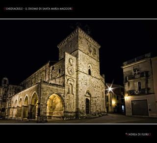 Guardiagrele - Santa Maria Maggiore