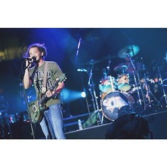 "@jacobhemphillofficial of SOJA rocking #DefendHawaii at Kaka'ako Waterfront Amphitheater • <a style=""font-size:0.8em;"" href=""http://www.flickr.com/photos/89357024@N05/8861227331/"" target=""_blank"">View on Flickr</a>"