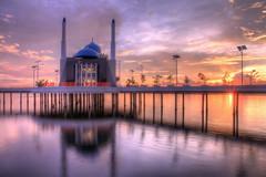 Masjid Terapung | Makassar