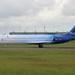 OH-BLJ Blue 1 Boeing 717-21S