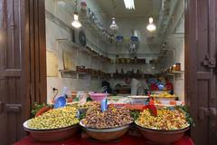 Souk - Fez - Morocco (wietsej) Tags: shop morocco fez souk sonyalphanex7 sel1018 sonye1018mmf4oss