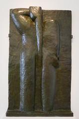 Henri Matisse - Nu de dos, quatrieme etat, 1930 (Monceau) Tags: centrepompidou paris henrimatisse matisse nudedos relief sculpture