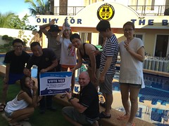 #Divers4SharksNRay, Deeper-Dive, Philippines (Project AWARE Foundation) Tags: projectaware divers4sharksnrays cites