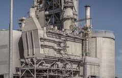 Lurgi (Laszlo Bilki) Tags: adelaidebrightoncement industry industriallandscape urbanlandscape portadelaide adelaide southaustralia nikon laszlobilki