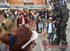 Friday - Otakuthon Anime Convention 2016