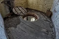 q11 (urbex66400) Tags: abandoned church kosciol urbex verlassen opuszczone opuszczony sony a550 indoor urban exploration