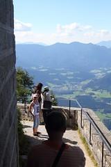 IMG_7927 (fab spotter) Tags: nid daigle kehlsteinhaus berchtesgaden obersalzberg hitler allemagne exterieur paysage transport berghof