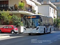 NAPOLEONE Viaggi (5) (AlebusITALIA) Tags: autobus bus tram trasporti trasportipubblici tpl transportation publictransport mobilit ortona bredamenarinibus napoleoneviaggi citymood