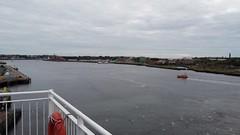 River Tyne (andrewjohnorr) Tags: tyne dfds ferry kingseaways