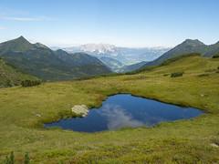 P8200121 (turbok) Tags: berge bergsee donnersbach landschaft planneralm wasser