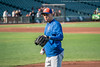 Wilmer Flores (DSC05141) (Michael.Lee.Pics.NYC) Tags: newyork mets sanfrancisco giants mlb majorleaguebaseball attpark battingpractice grounders wilmerflores firstbase bokeh sony a7rm2 fe70300mmg