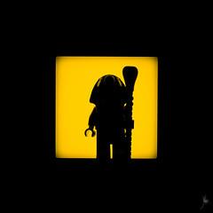 Shadow (224/100) - Pharaoh (Ballou34) Tags: 2015 650d afol ballou34 canon eos eos650d flickr lego legographer legography minifigures photography rebelt4i stuckinplastic t4i toy toyphotography toys rebel 2016 stuck plastic photgraphy blackwhite light shadow enevucube minifigure 100shadows egypt antique pharaoh pyramid mummy