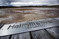 Hot Springs - Hveravellir - Iceland (Ste Cube) Tags: hveravellir hitsprings stecube iceland islanda kjolur