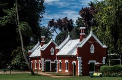 Botanical Garden, Ooty (piyushagarwal1) Tags: nature ooty gardens botanical building