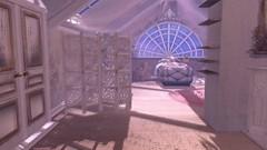 Birdy - Boudoir @ The Arcade (Dani @ Birdy/Foxes/Alchemy) Tags: sl secondlife birdy boudoir fashion clothes closet teaser arcade event foxes mesh maitreya lara pom pomeranian dog puppy skybox home decor
