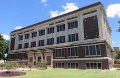 Old Taylor County Courthouse (Abilene, Texas) (courthouselover) Tags: texas tx courthouses countycourthouses uscctxtaylor taylorcounty abilene texaspanhandleplains westtexas