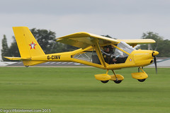 G-CINV - 2015 build Aeroprakt A-22LS Foxbat, arriving at Sywell during the 2015 LAA Rally (egcc) Tags: 2015laarally a22ls aeroprakt egbk foxbat gcinv laa317b15316 laarally lightroom mimnagh northampton orm supersport600 sywell