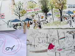 Los dibujatolrato en Arroces del mundo 15